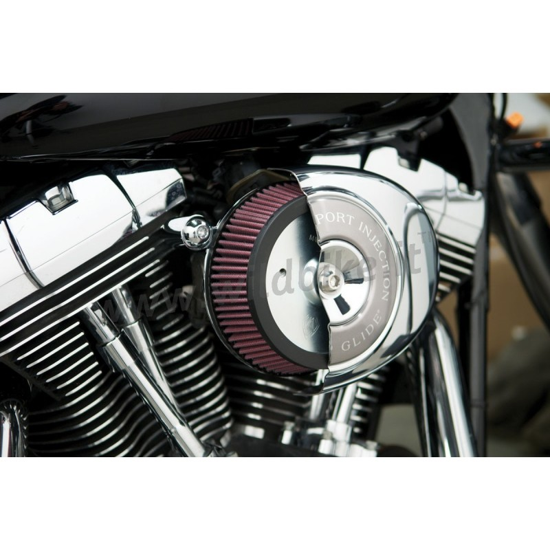 how to clean big sucker air filters