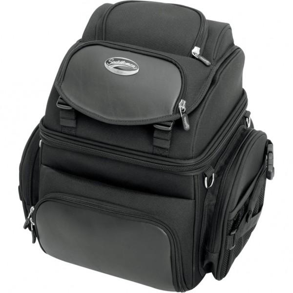 sac de voyage br1800 combination pour moto custom et harley davidson. Black Bedroom Furniture Sets. Home Design Ideas