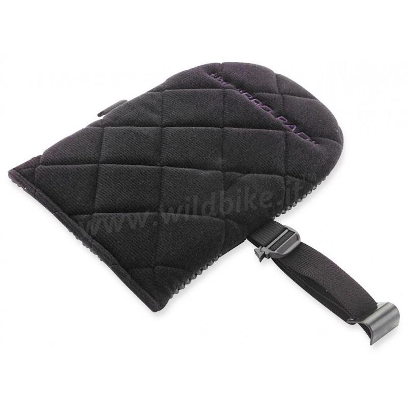 pro pad gel cushion c fabric cover for bike saddle. Black Bedroom Furniture Sets. Home Design Ideas