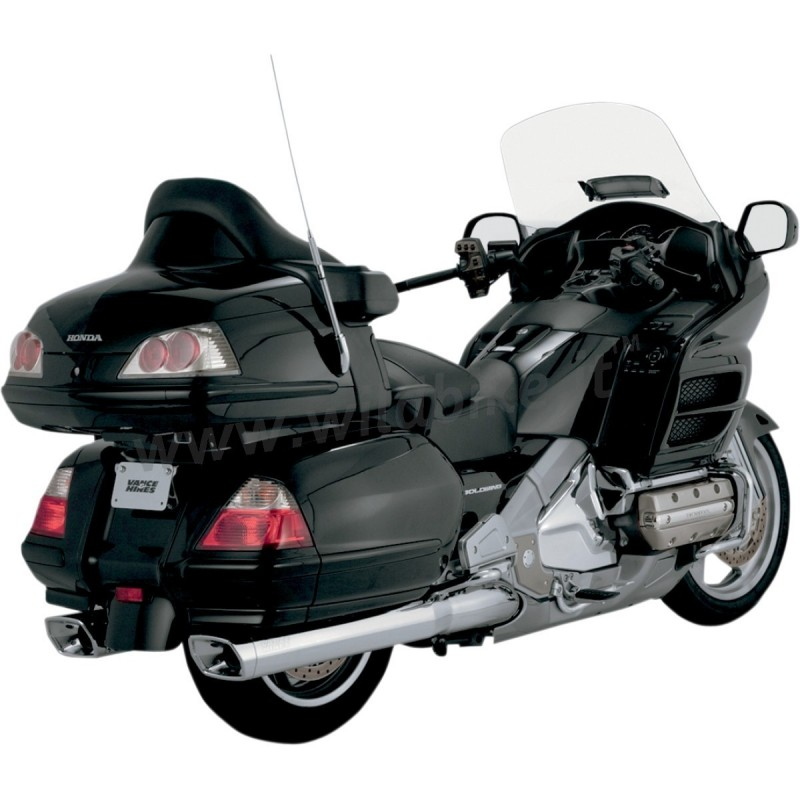 Goldwing Gl1800 Aftermarket Exhaust.html   Autos Post