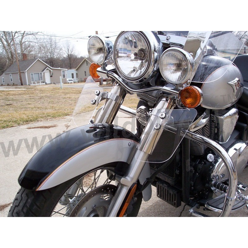 lower louvers windshield highway bars yamaha xvs 950 midnight star. Black Bedroom Furniture Sets. Home Design Ideas