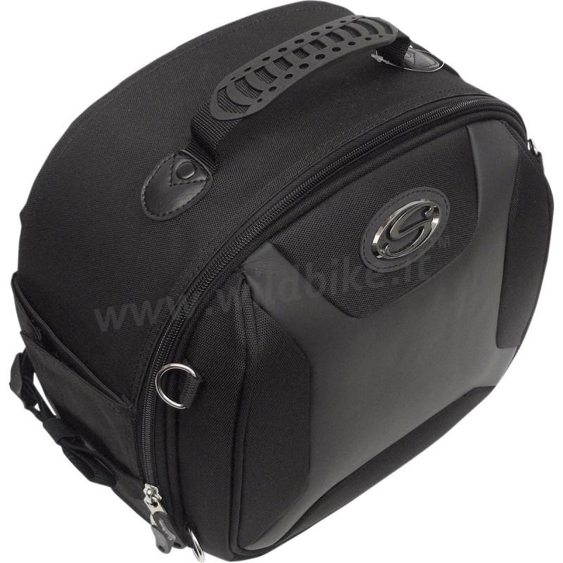 sac de voyage sport ftb1000 pour sissybar porte bagage moto custom et harley davidson. Black Bedroom Furniture Sets. Home Design Ideas