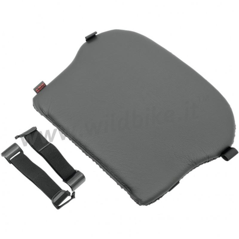 cuscino al gel pro pad c copertura in pelle per selle moto. Black Bedroom Furniture Sets. Home Design Ideas
