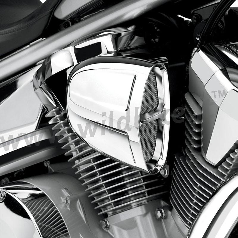 Yamaha Warrior Air Filter Box
