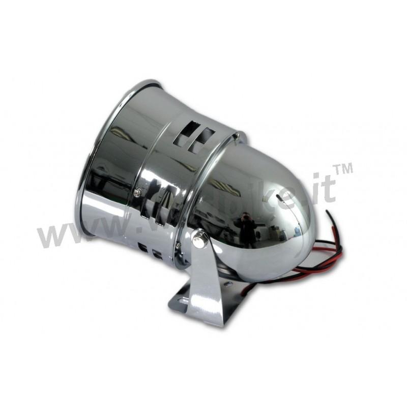 siren moteur fa 112 db haute puissance pour voiture et motos. Black Bedroom Furniture Sets. Home Design Ideas
