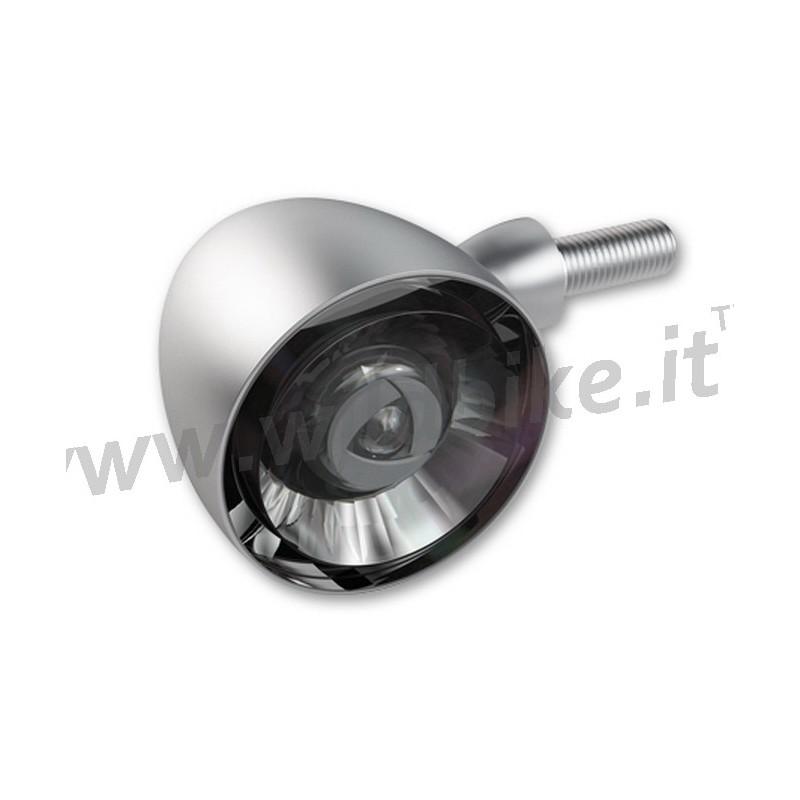 blinker hinten kellerman bullet 1000 df led aluminium ece. Black Bedroom Furniture Sets. Home Design Ideas