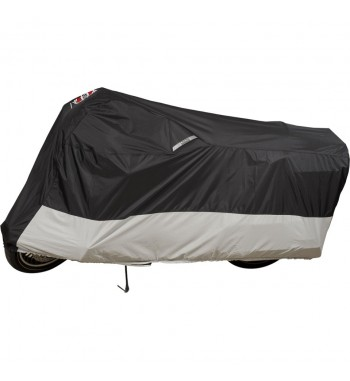MOTORCYCLE COVER GUARDIAN WEATHERALL™ PLUS SIZE M
