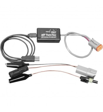INTERFACCIA USB KIT PER CONTROLLER EFI INIEZIONE CONVERSIONE CARBURATORE