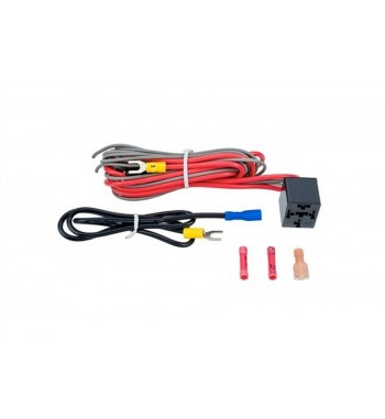 WIRING KIT AIR HORN FOR CARS,MOTORCYCLE AND HARLEY DAVIDSON