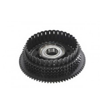 CLUTCH DRUM REPLICA FOR HARLEY DAVIDSON XL SPORTSTER '91-'03