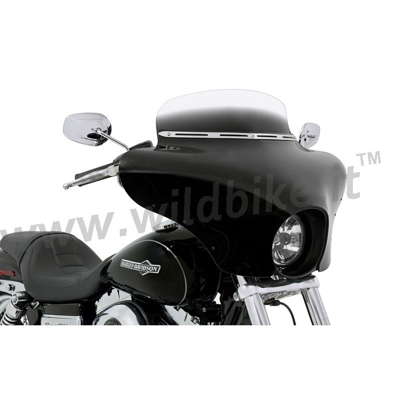 Harley Davidson Dyna Switchback Vance And Hines