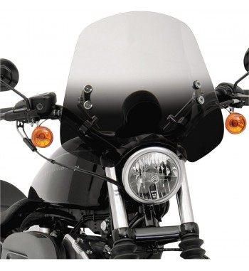 PARABREZZA THE SHOOTER PER TRIUMPH BONNEVILLE/SPEEDMASTER/AMERICA