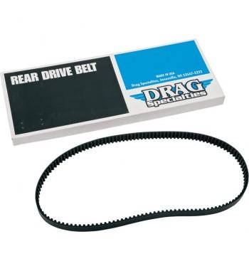 "REAR DRIVE BELT 1"" 25 MM. 131 TOOTH FOR HARLEY DAVIDSON FXDF FXDL FXDWG '07-'17"
