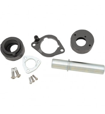 REAR ISOLATOR MOUNT KITS ENGINE SILENT BLOCK FOR HARLEY DAVIDSON XL SPORTSTER ' 04-'13