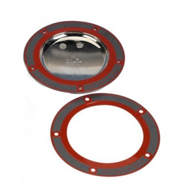 GASKET DERBY CLUTCH COVER FOR HARLEY DAVIDSON TWIN CAM '06-'17