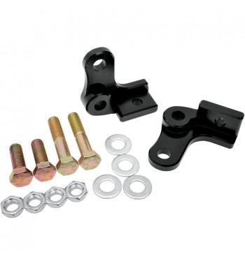 REAR LOWERING KIT FOR HARLEY DAVIDSON XL SPORTSTER '99-'03