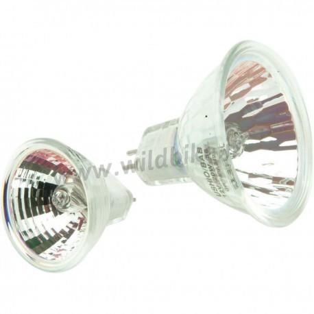LAMPADA DI RICAMBIO DA 50 W. PER FARETTI BULLET LAZER STAR