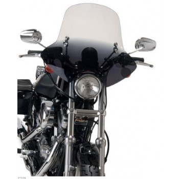 UNIVERSAL WINDSHIELD DEMON POUR CUSTOM MOTORCYCLE HONDA