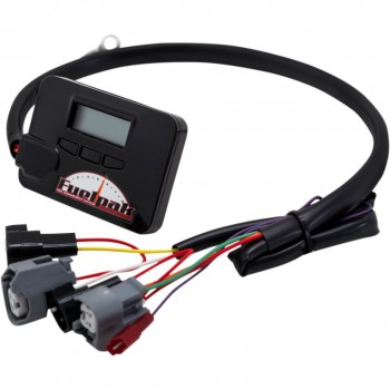 VANCE & HINES FUELPAK LCD INDIAN SCOUT '15-'18