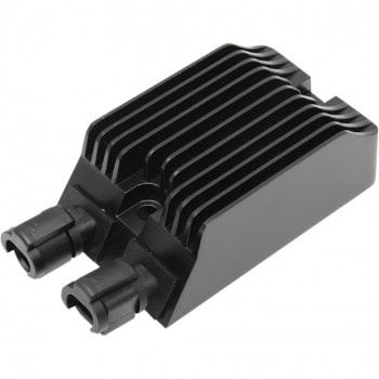 BLACK REGULATOR RECTIFIER TENSION SOLID STATE FOR HARLEY DAVIDSON XL SPORTSTER '14-'18