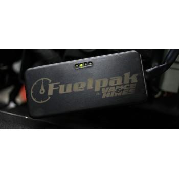 FUELPAK FP3 VANCE & HINES HARLEY DAVIDSON FXD DYNA FLST SOFTAIL '07-'11