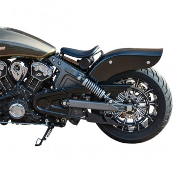 PARAFANGO POSTERIORE OUTRIDER PER INDIAN SCOUT/SCOUT SIXTY/BOBBER '15-'18