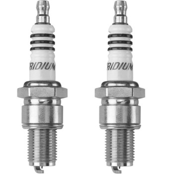 SPARK PLUG NGK IRIDIUM IX HIGH PERFORMANCE FOR HARLEY DAVIDSON BIG TWIN/TWIN CAM '99-'17