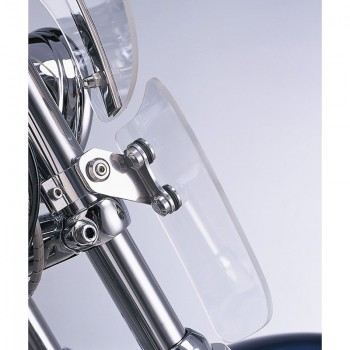 DEFLECTOR WINDSHIELD FORK HIGHWAY BARS FOR INDIAN SCOUT/SCOUT SIXTY '15-'18