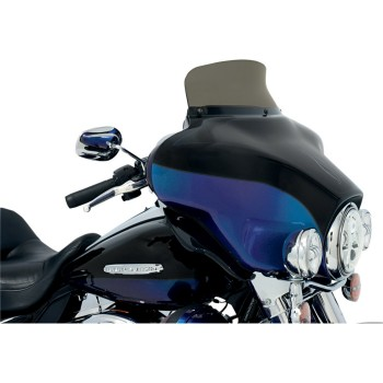 "SPOILER WINDSHIELD 5"" 130 MM FOR OEM FAIRING HARLEY DAVIDSON FLH TOURING '96-'13"