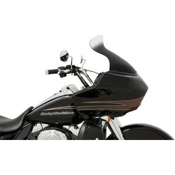 "SPOILER WINDSHIELD 11.5"" 290 MM FOR OEM FAIRING HARLEY DAVIDSON FLTR ROAD GLIDE '15-'18"