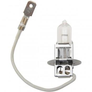 LAMPADINA BULBO DI RICAMBIO OEM H3 12 V. 35 W PER FARI E FANALI MOTO