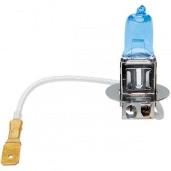 LAMPADINA BULBO DI RICAMBIO OEM H3 12 V. 35 W SUPER WHITE