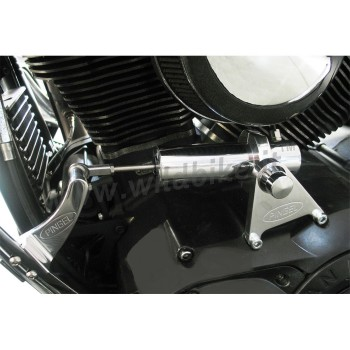 ELECTRONIC SPEED SHIFTER KIT FOR INDIAN CHIEF '14-'17