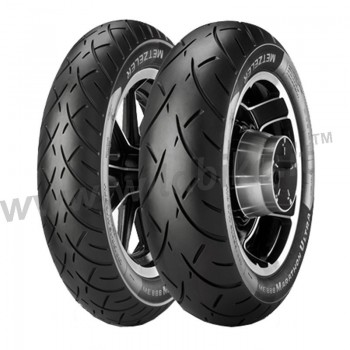 PAIR OF TIRES FRONT/REAR METZELER MARATHON ULTRA ME888 FOR HARLEY DAVIDSON XL 883N IRON '09-'18