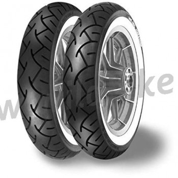 PAIR OF TIRES METZELER MARATHON ULTRA ME888 WW HARLEY DAVIDSON XL 883N IRON '09-'18