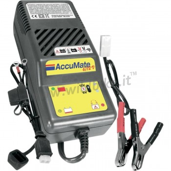 TECHMATE ACCUMATE 6/12V