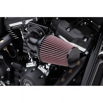 FILTRO ARIA CONICO COBRA NERO HIGH PERFORMANCE HARLEY DAVIDSON XL SPORTSTER '07-'19