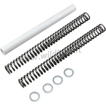 FORK SPRING KIT RACE TECH PROGRESSIVE FOR HONDA VT 750 C SHADOW '04-'12
