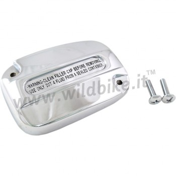 COUVERCLE POMPE EMBRAYAGE COUVERCLE GAUCHE OEM HARLEY DAVIDSON FLH FLT TOURING '17-'19