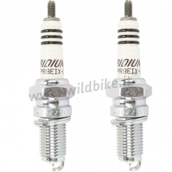 SPARK PLUG NGK IRIDIUM IX HIGH PERFORMANCE DPR8EIX-9 FOR TRIUMPH MOTORCYCLE