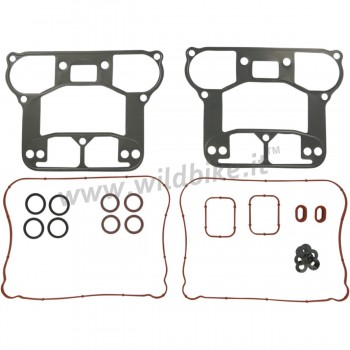 KIT COMETIC GASKET ROCKER BOX ENGINE FOR HARLEY DAVIDSON XL SPORTSTER '07-'19