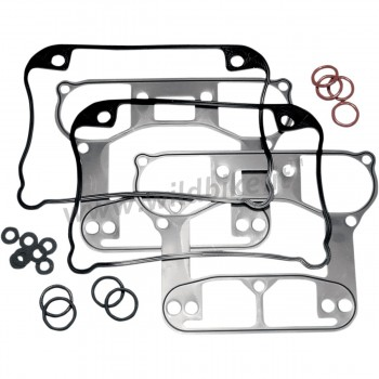KIT COMETIC GASKET ROCKER BOX ENGINE FOR HARLEY DAVIDSON XL SPORTSTER '04-'06