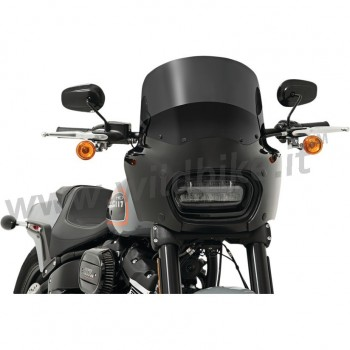 PARABREZZA CARENATURA ROAD WARRIOR FAIRING HARLEY DAVIDSON SOFTAIL FXFB FAT BOB M-EIGHT '18-'19