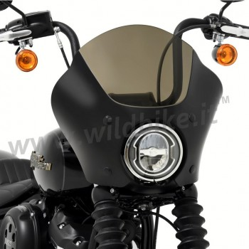 WINDSHIELD GAUNTLET FAIRING FOR HARLEY DAVIDSON SOFTAIL FXBB STREET BOB M-EIGHT '18-'19