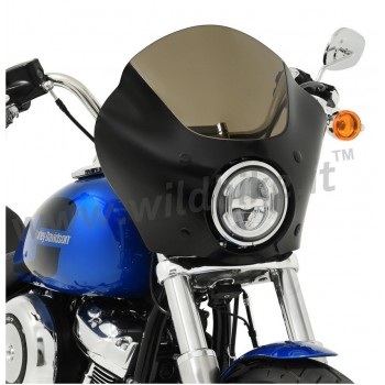 WINDSHIELD GAUNTLET FAIRING FOR HARLEY DAVIDSON FXLR SOFTAIL LOW RIDER M-EIGHT '18-'19