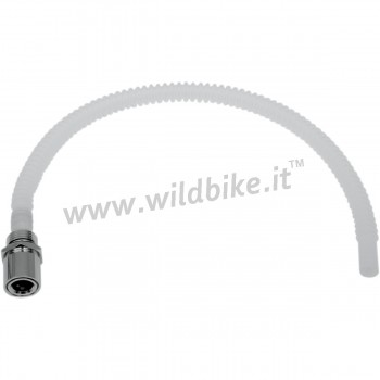 GRUPPO VALVOLA CONTROLLO CARBURANTE OEM 61408-00A PER HARLEY DAVIDSON FLH/FLT TOURING '00 -'02