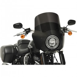 PARABREZZA CARENATURA ROAD WARRIOR FAIRING HARLEY DAVIDSON FLSB SPORT GLIDE M-EIGHT