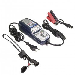 BATTERY CHARGER OPTIMATE 4 OPTIMATE 4 TM-340 DUAL 0,8 AMPH