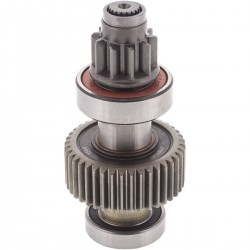 CLUTCH STARTER DRIVE DELUXE FOR HARLEY DAVIDSON BIG TWIN/TWIN CAM '06-'17
