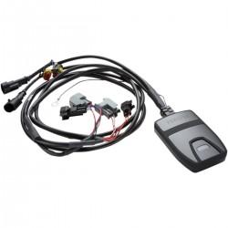 COBRA FI2000 POWRPRO AUTOTUNER BLACK UNIT FUEL PROCESSOR FOR HONDA VT 750 C2B BLACK SPIRIT
